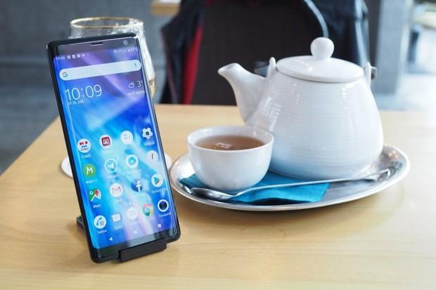 Víte co je SAR a jak moc zdraví škodlivé jsou telefony z roku 2018?