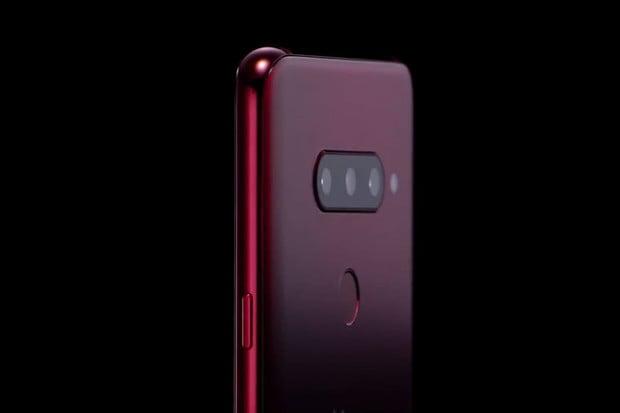 LG se pomalu zvedá, mobilní divize snížila svou ztrátu