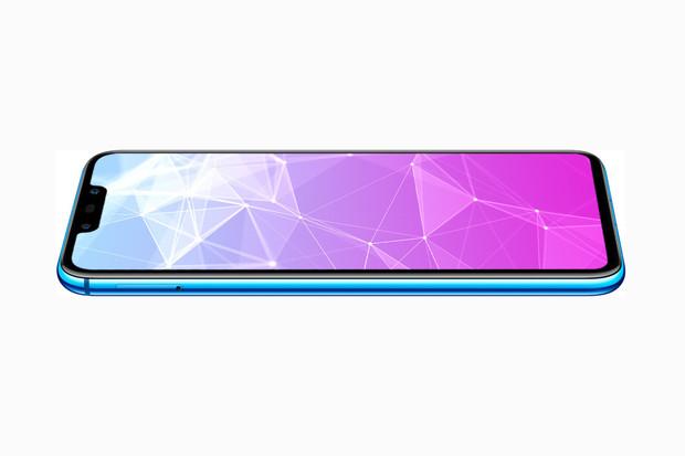 Huawei nova 3i se stane odlehčenou říjnovou novinkou na českém trhu
