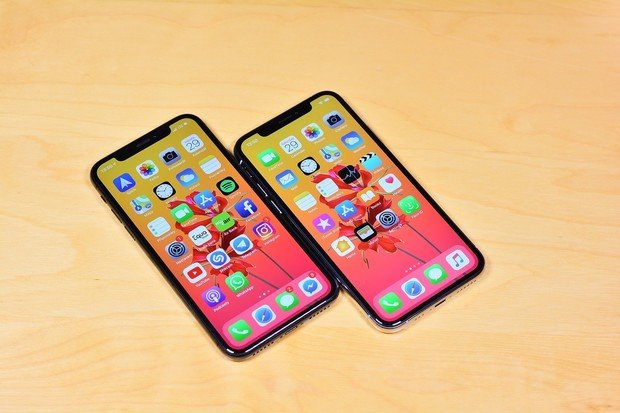 iPhone X vs. iPhone Xs. Vyplatí se upgrade?