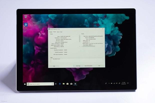 Microsoft dnes představí Surface Pro 6. Takto by měl vypadat