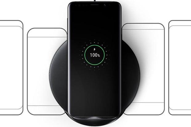Bezdrátově a za příznivou cenu. Samsung oznámí dostupné bezdrátové nabíječky