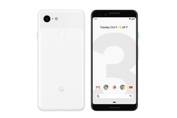 """Google Pixel 3 je očekávaná a """"ne růžová"""" evoluce"""