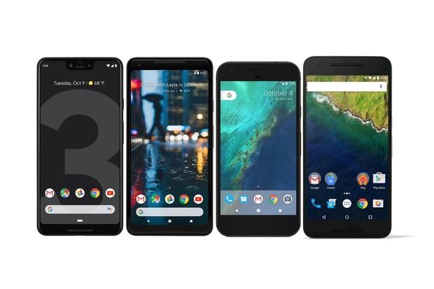 Jestli se chystáte Pixel aktualizovat na Android 10, možná byste měli ještě počkat