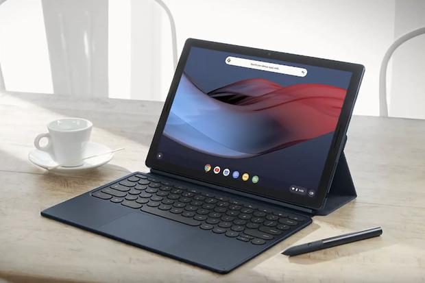 Google končí s tablety. Pixel Slate už nástupce nedostane