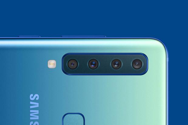 Velikán od Samsungu nabídne 6 fotoaparátů a podporu sítí 5G