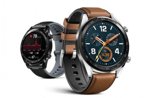 Stanou se atraktivní Huawei Watch GT s cenovkou pod 6 tisíc novým trhákem?