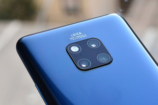 Mate 20 Pro, P20 Pro, iPhone Xs Max, nebo Galaxy Note9? Vyberte nejlepší fotomobil