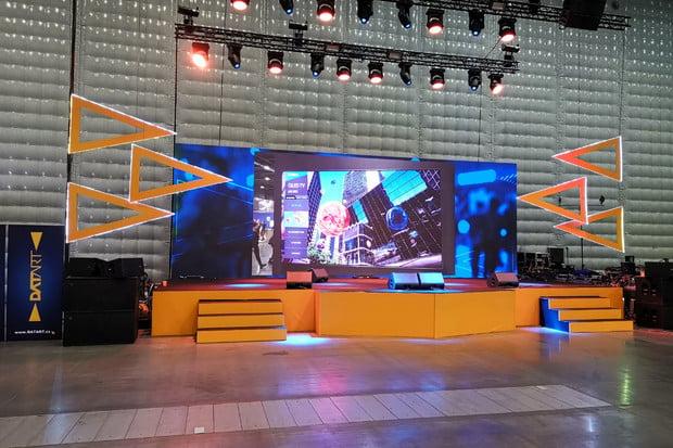 Navštívili jsme veletrh Datart EXPO! Podívejte se, jak vypadá budoucnost elektroniky