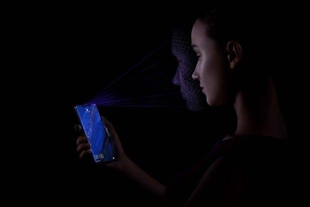 Huawei ukáže telefon bez rámečků. Už příští týden v Paříži