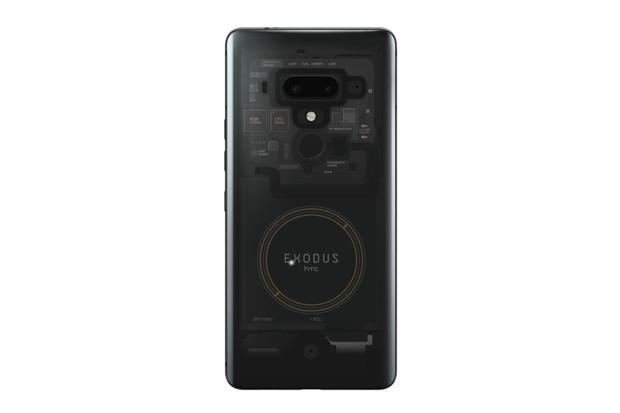 HTC EXODUS 1 lze koupit i za Litecoiny, výrobce spustil i všestrannou peněženku Zion