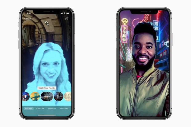 """S příchodem iOS 12.1 dáme """"přikrášleným"""" selfie na iPhonu Xs (Max) sbohem"""