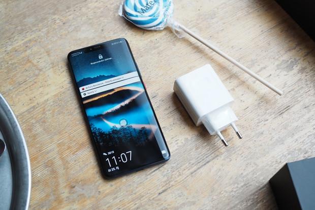 Google odebral Huawei Mate 20 Pro ze seznamu zařízení s podporou Androidu Q