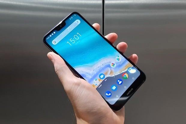 Nedávno představená Nokia 7.1 v redakci. Ptejte se, máte-li k novince nějaké otázky