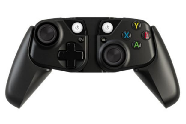 Microsoft chystá herní ovladač na cesty. Rozložit ho na kusy ani nevyžaduje násilí