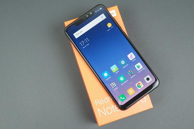 Chystané Redmi Pro 2 má zaujmout výsuvným fotoaparátem a Snapdragonem 855