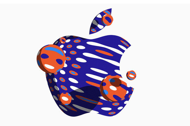Sledujte představení nových iPadů a MacBooků on-line