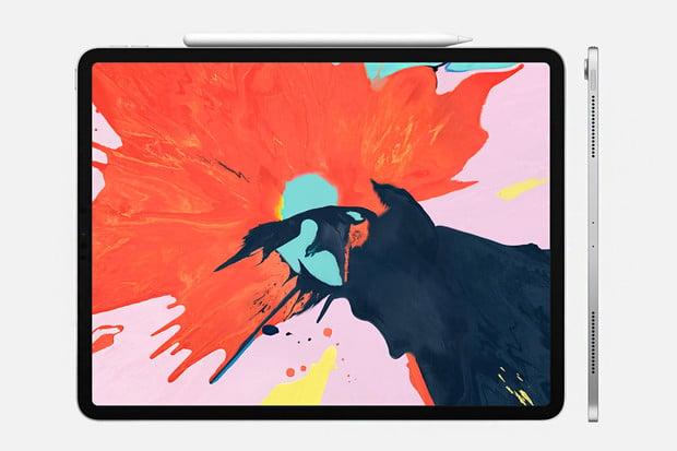 Nečekanou, ale vítanou vlastností nových iPadů Pro je (magnetická) přitažlivost