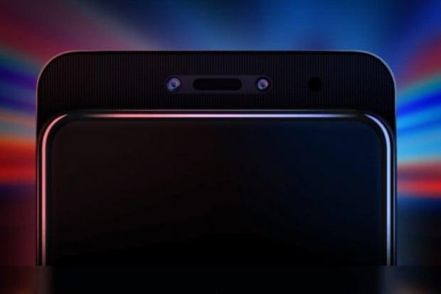 Právě představené Lenovo Z5 Pro nabídne největší displej v poměru k tělu