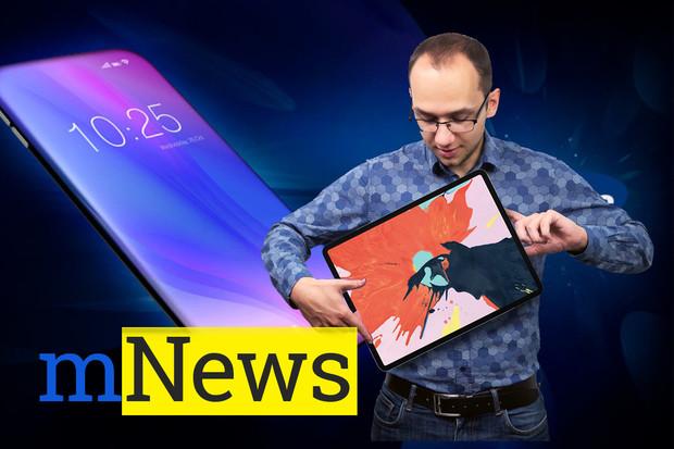 Nové iPady i funkční Apple Pay v Česku