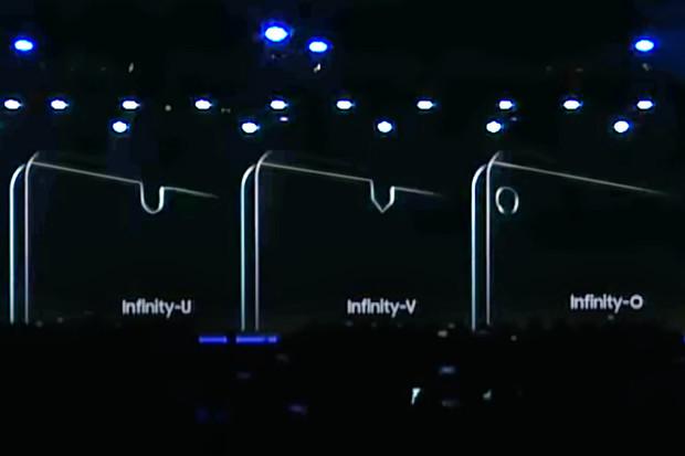 Notch se blíží! Nevyhne se dokonce ani zarputilému odpůrci výřezů – Samsungu