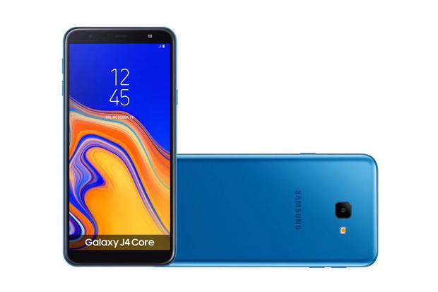 Samsung Galaxy J4 Core je obrem s Androidem Go