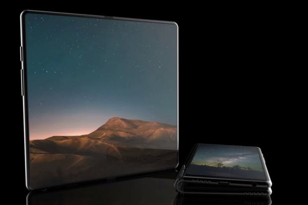 Budoucnost se rozevře již 20. února! Video láká na představení ohebného Samsungu