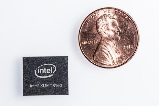 Intel oficiálně představil svůj 5G modem. K prvnímu nasazení dojde až v roce 2020