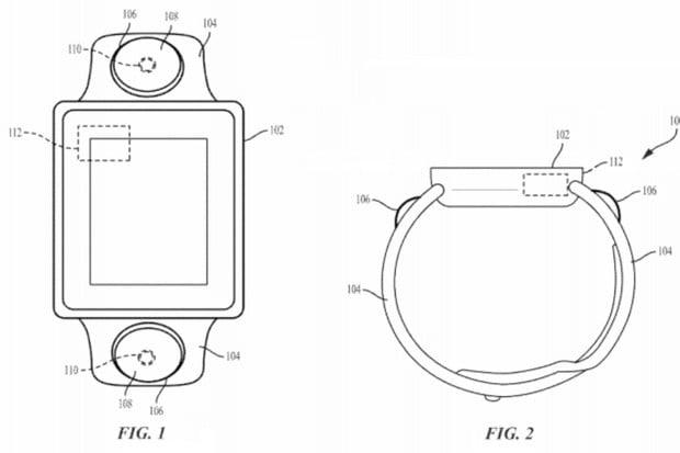 Apple zvažuje umístění hned několika fotoaparátů na chytré hodinky Apple Watch