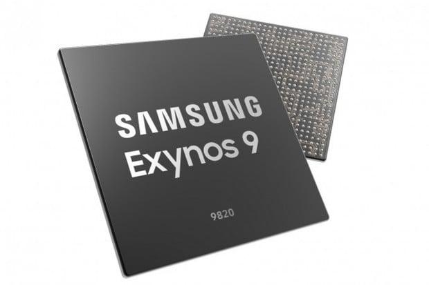 Samsung představil procesor pro Galaxy S10! Překoná Exynos 9820 konkurenci?