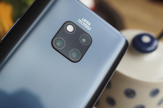 Huawei zpátky ve hře? Google zařadil Mate 20 Pro zpět do programu Android Q Beta