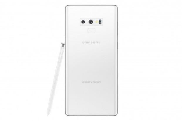 Zima může začít, sněhová peřina přikryla i Samsung Galaxy Note9