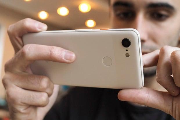 Režim Night Sight v Google Pixelu 3 zachytí i neviděné. Přesvědčte se