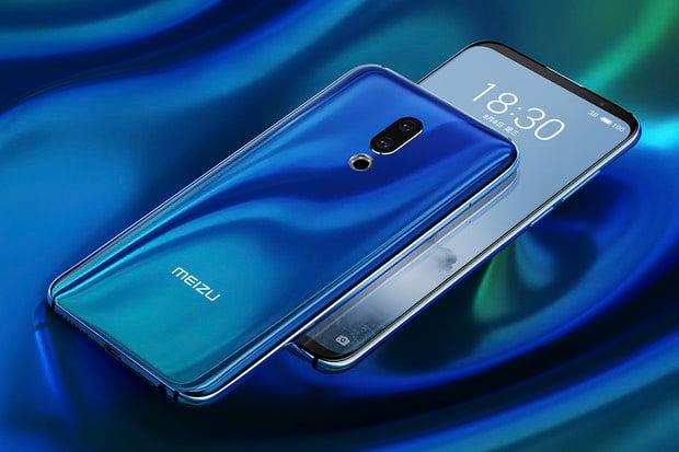 MEIZU 16th: šlechtic mezi luxusními telefony