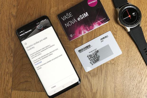 T-Mobile zjednodušuje pořízení eSIM, dostane se také k virtuálům