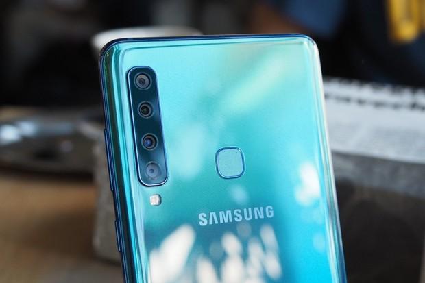Samsungy Galaxy A v roce 2020? Nabídnou teleobjektivy a vysoká rozlišení