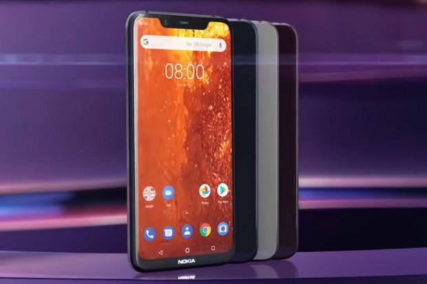 Nokia 8.1 se odhaluje na předčasně uniklém videu! V hlavní roli účinkuje Carl Zeiss