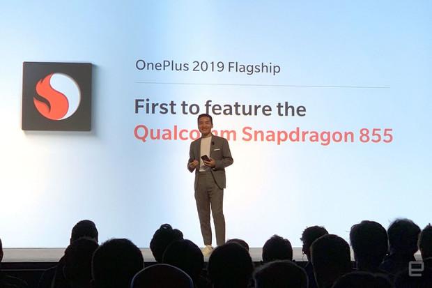 Ani Samsung, ani Huawei. Prvním telefonem v Evropě s podporou 5G sítí bude OnePlus