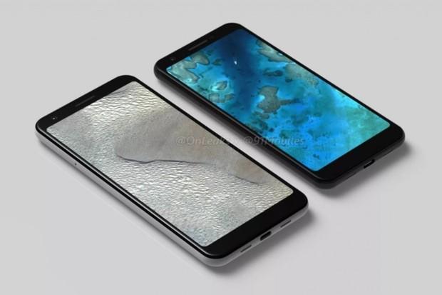 Nabídne nejslabší verze Pixelu 3 XL Lite jen Snapdragon 625?