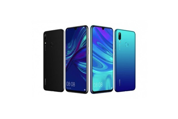 Huawei P smart 2019 bude trhákem střední třídy. Je krásný i vybavený