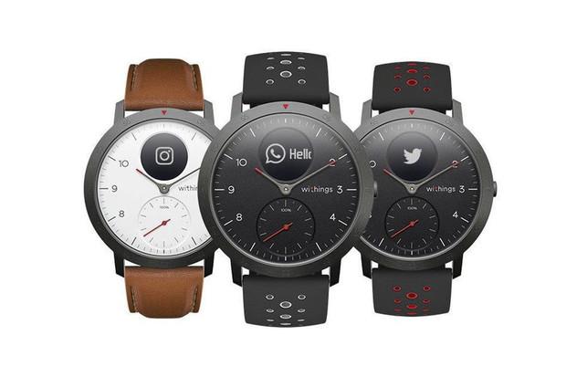 Kupujeme wearables: chytré hodinky s uzavřeným systémem