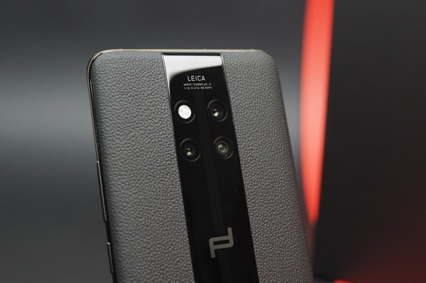 Takto fotí telefon za 44 tisíc. Testujeme Huawei Mate 20 RS Porsche Design