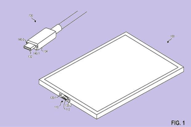 Nové tablety Surface by se mohly dočkat magnetického USB-C konektoru