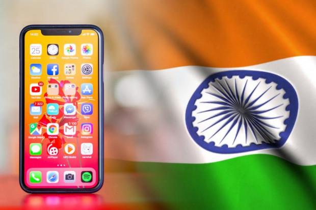 Apple provádí úhybný manévr. Výrobu nejnovějších iPhonů přesouvá do Indie