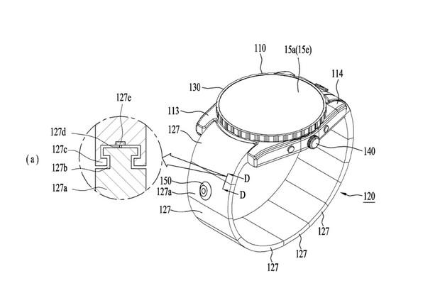 LG se pokusí vzkřísit trend hodinek s fotoaparátem