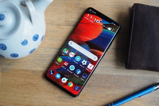 Huawei slaví. Celosvětově dodal 10 milionů kusů řady Mate 20