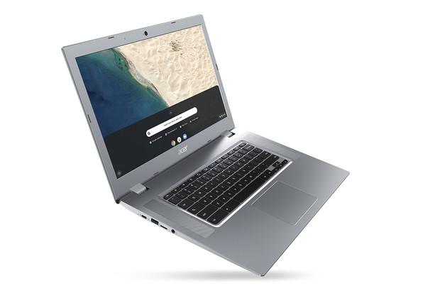 Chromebook 315 je první vlaštovka od Aceru s procesorem AMD řady A