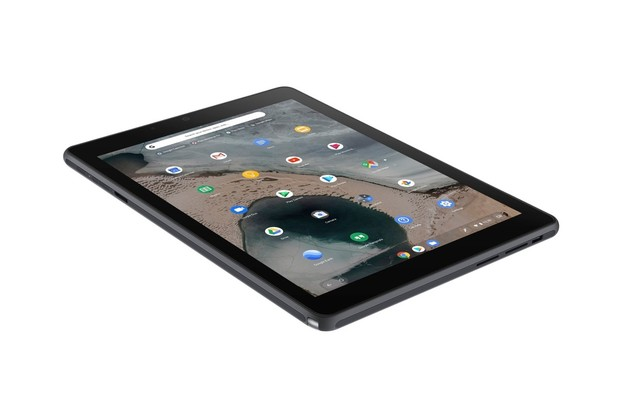 ASUS Chromebook Tablet CT100 je klasickým tabletem s OS Chrome