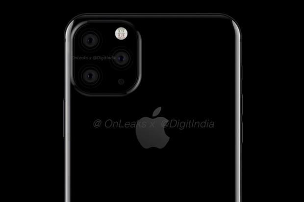 Velký únik informací o třech nových iPhonech 11. Design fotoaparátů vyděsí