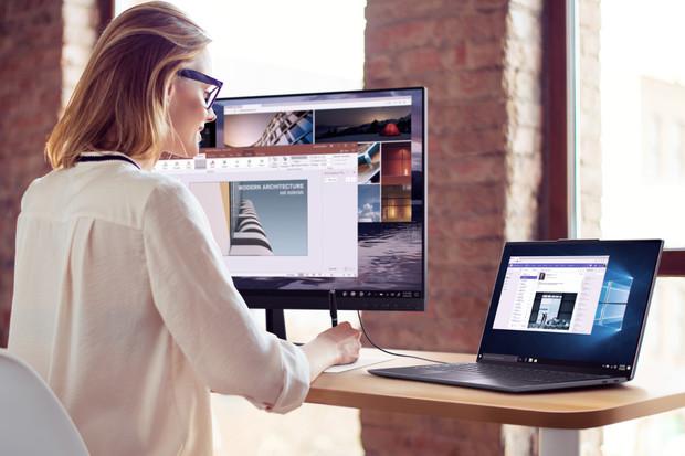 Je libo All-in-One nebo notebook? Lenovo představilo zbrusu nové modely z řady Yoga